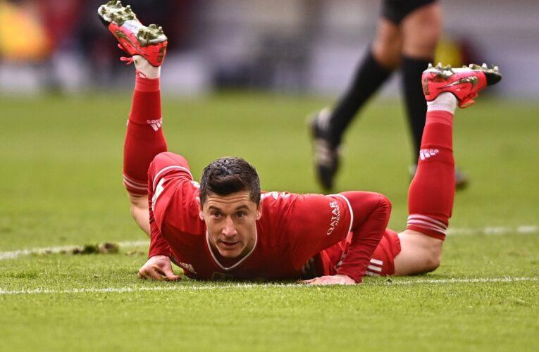 Final adelantada entre Bayern Múnich y PSG