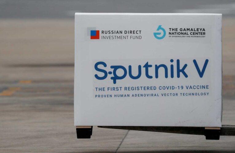 Europa investigará estándares éticos en desarrollo de la Sputnik V