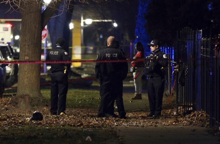 EEUU: 3 muertos y 4 heridos deja tiroteo en fiesta