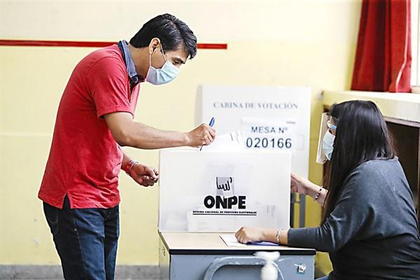 17 organismos internacionales supervisarán las elecciones de Perú
