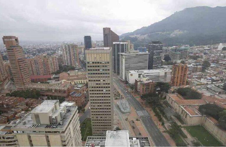 Bogotá regresa a cuarentena total este fin de semana