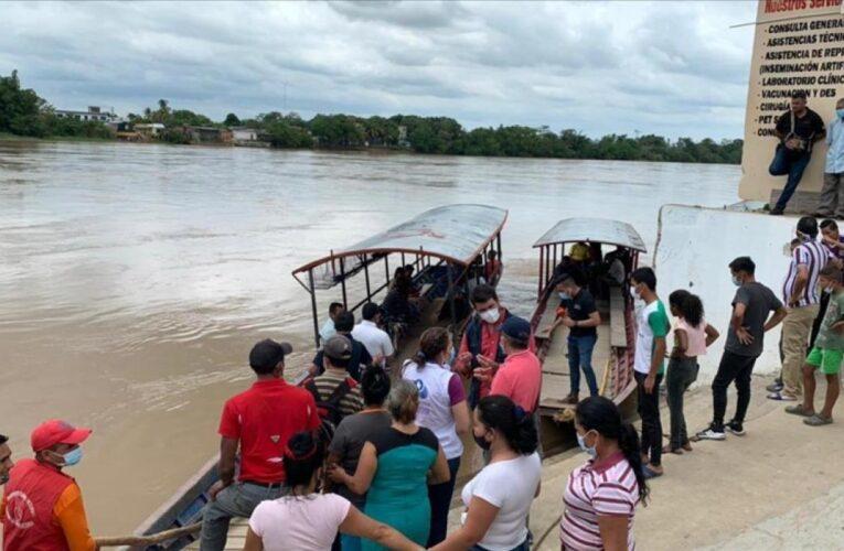 Colombia sobre crisis en Apure: Tenemos voluntad de prestar ayuda humanitaria