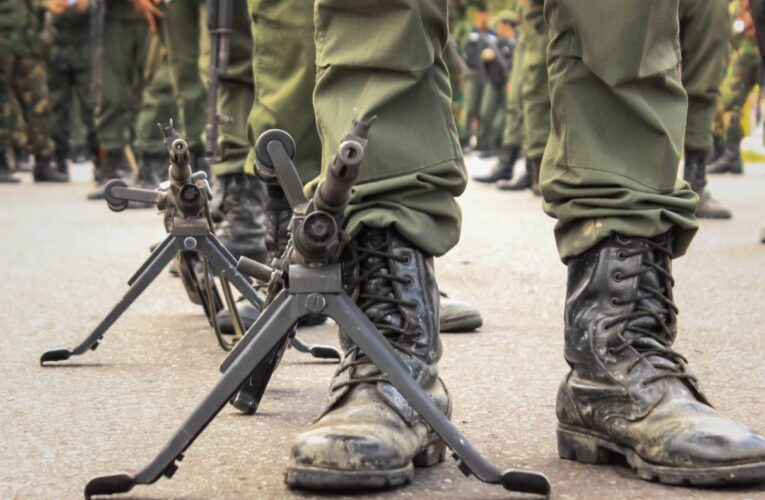 FundaRedes confirma nuevos enfrentamientos en Apure
