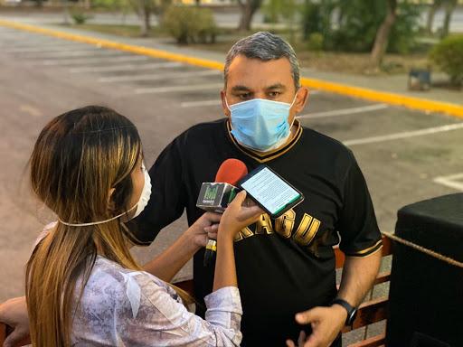 Murió de covid alcalde de Maracay