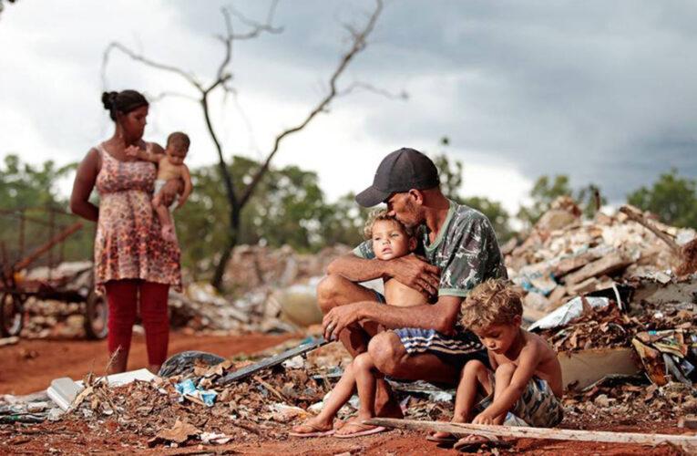 FMI: Recuperación pospandemia de Latinoamérica será leve