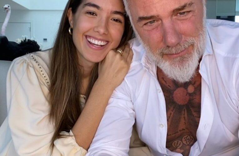 Sharon y Gianluca se unen a Onlyfans