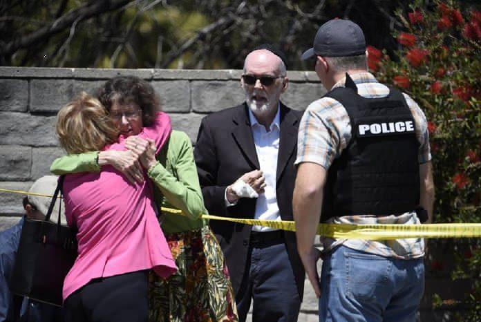 5 muertos en un nuevo tiroteo en EEUU