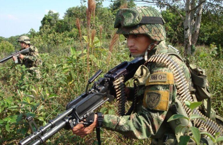 Ataque del ELN en la frontera con Apure dejó un sargento muerto y cuatro heridos