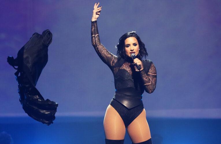 Nuevo video de Demi Lovato: Señor lo siento por bailar con el diablo