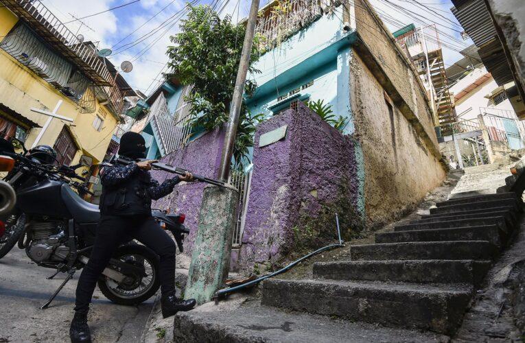 AI: En Venezuela hay una crisis continuada de DDHH