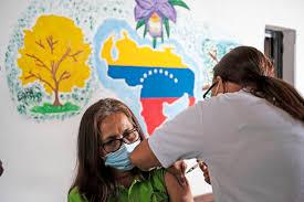 Coalición Sindical Nacional apoya la compra de las vacunas Covax