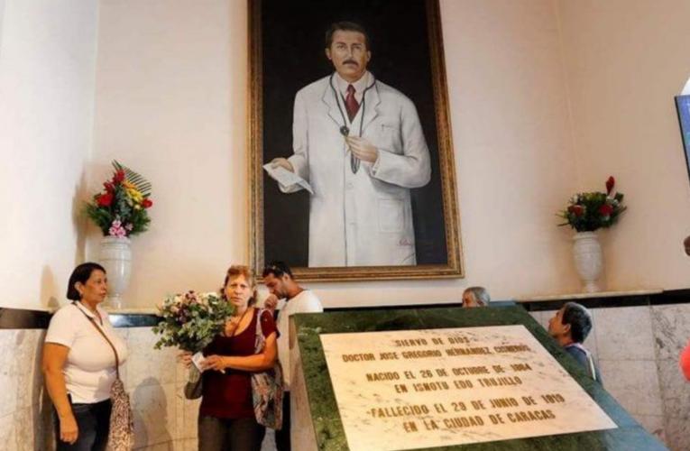 Beatificación de José Gregorio Hernández ya no será en el estadio de la UCV
