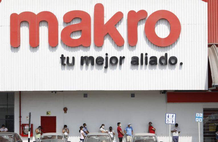 Makro crea gift card en dólares para familiares en Venezuela