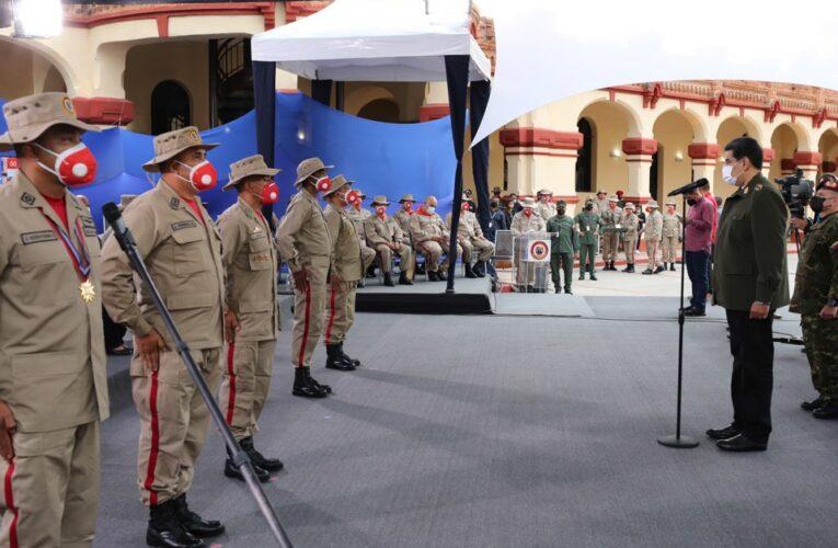 Enviarán mil milicianos a zona fronteriza en Apure