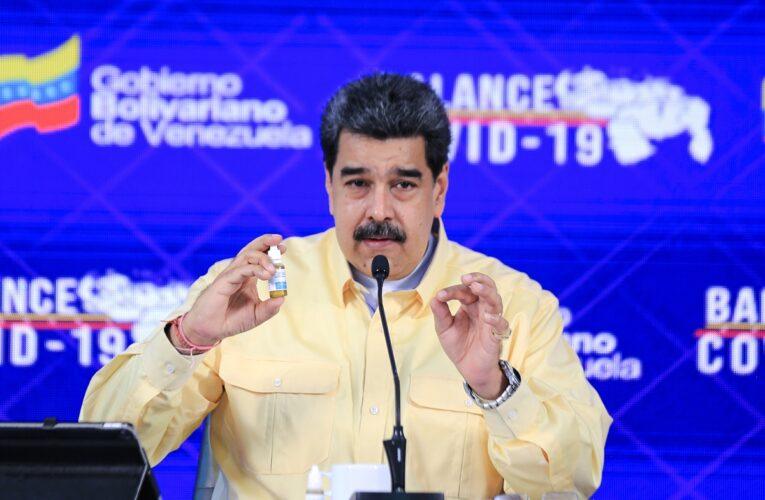 Maduro no participará en la Cumbre Iberoamericana
