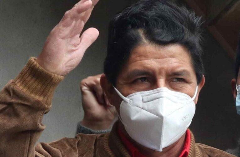 Ganador en Perú propone Asamblea Constituyente y regular a los medios