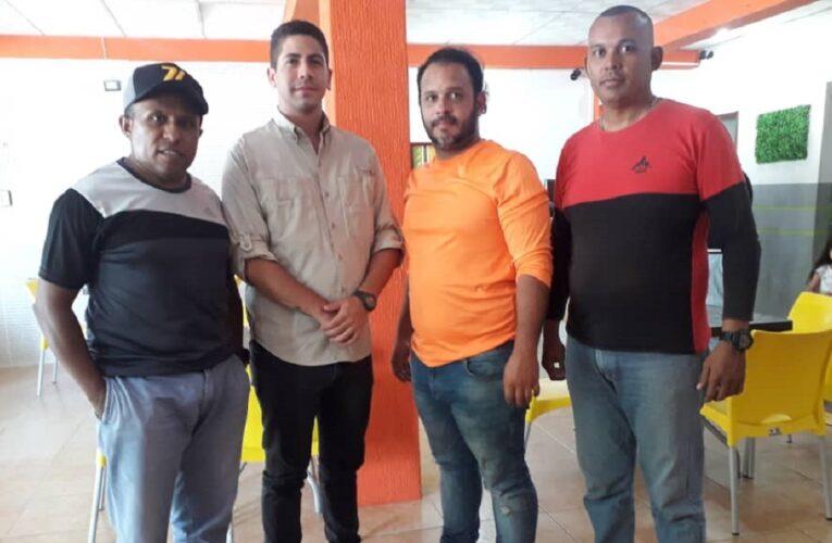 Trasladan a Guasdualito a activistas y periodistas detenidos en Apure