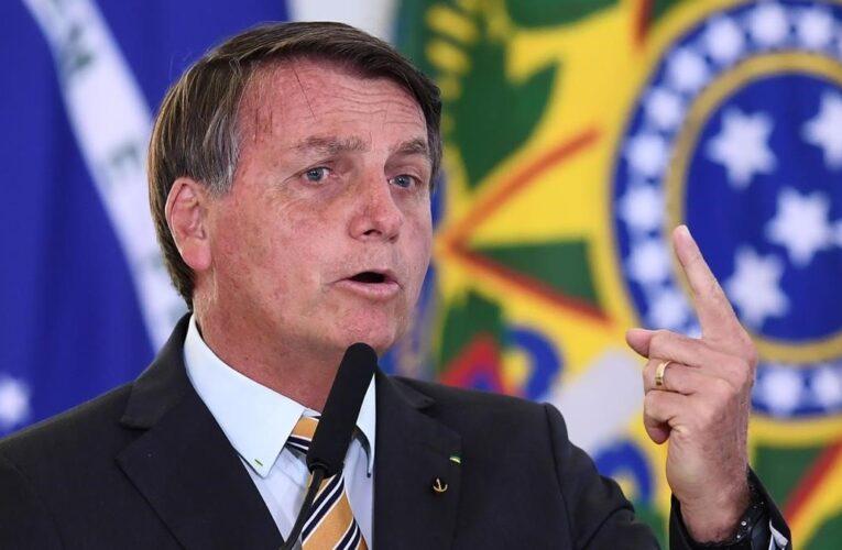 Diplomáticos venezolanos deben regularizar su estatus para seguir en Brasil