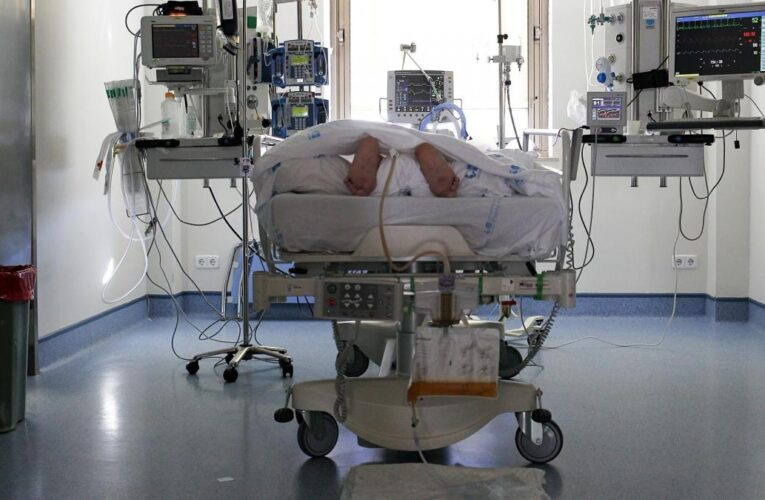 OMS: La pandemia está camino a alcanzar un nuevo pico
