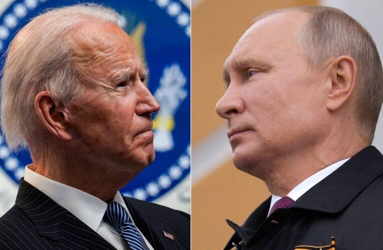 Estados Unidos sanciona a Rusia y expulsa a 10 diplomáticos