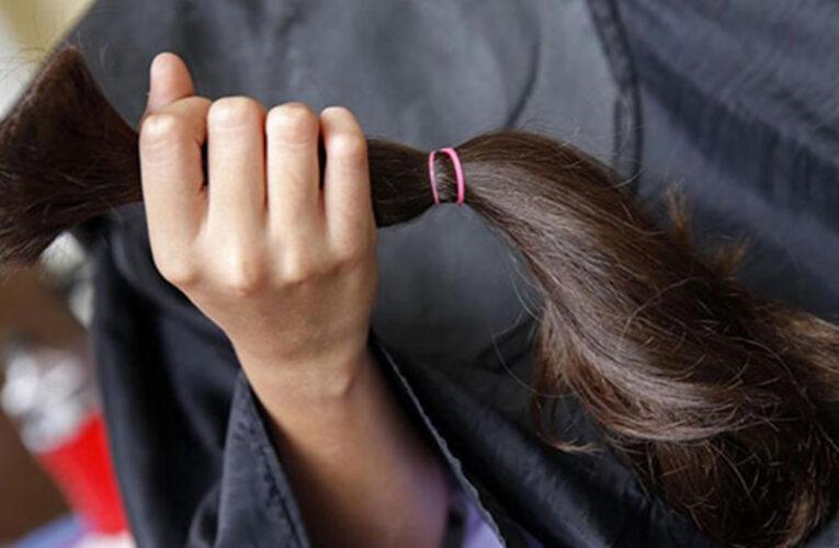 La drogaron para cortarle el cabello y venderlo en Colombia