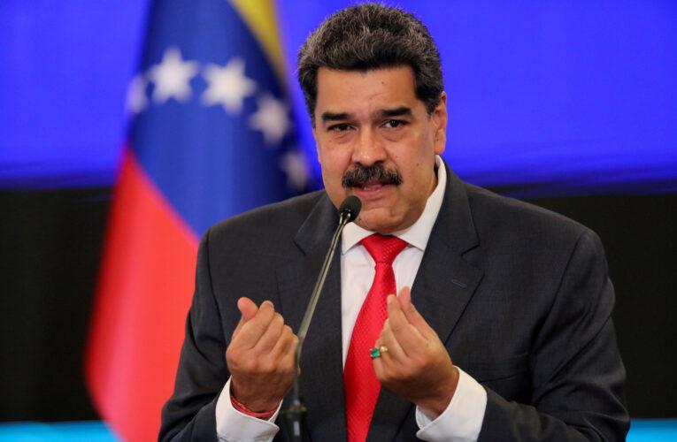 Maduro: Recuperar el salario de los venezolanos es mi meta de vida