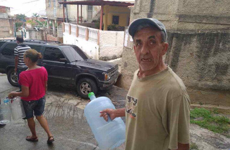 En Monterrey tienen 4 años sin agua