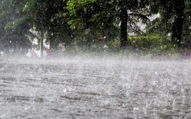 Inameh: lluvias en varios estados para hoy 5 de mayo