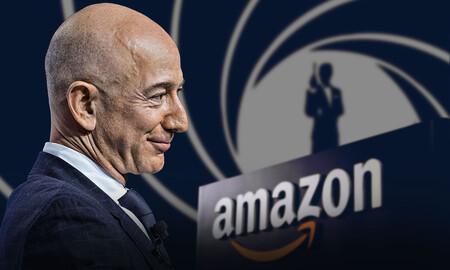 Amazon ofrece $9.000 millones por MGM