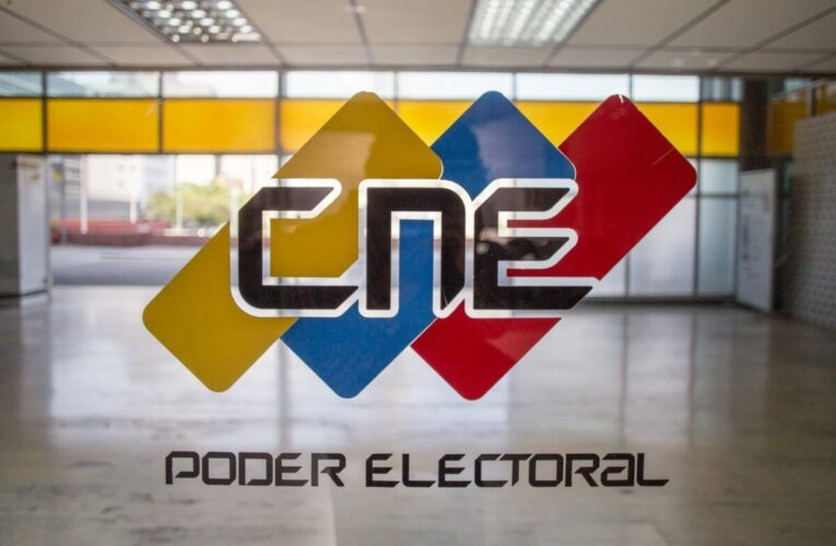 Opinión · El nuevo CNE y las agresiones armadas contra la nación