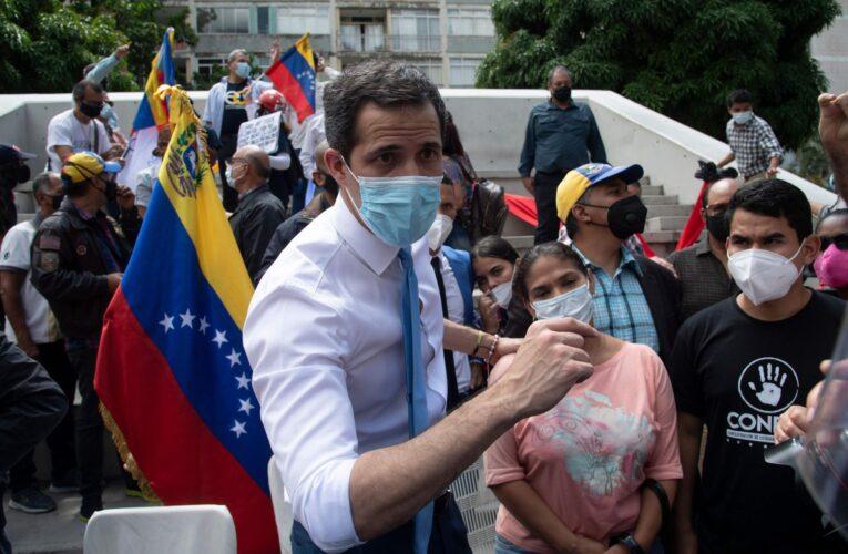 Guaidó: Para salvar al país necesitamos la unión de todos los sectores