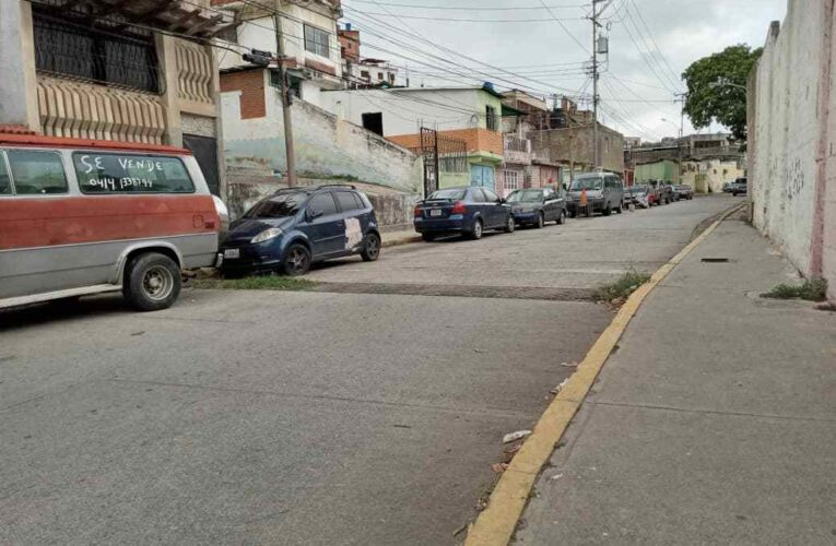 Solicitan con urgencia la bolsa Clap en Guanape I