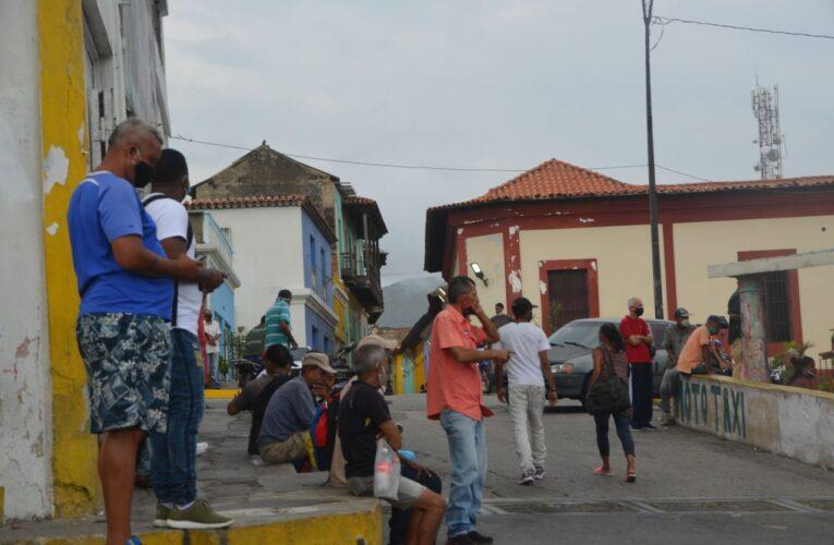 La Guaira sumó 269 casos en 24 horas