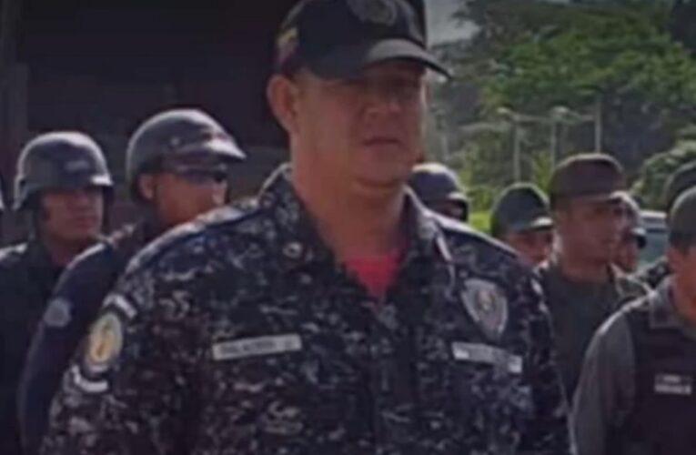 Asesinan a jefe de la DIE en Guárico para rescatar a detenidas