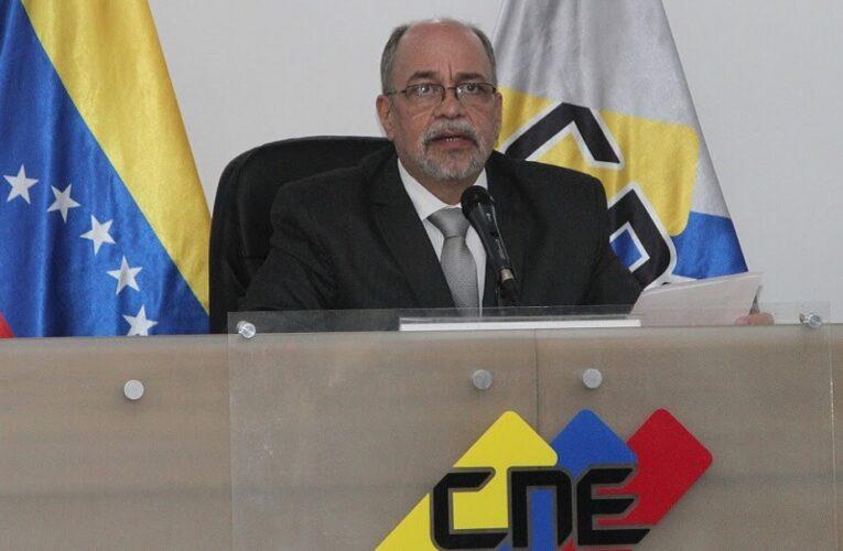 CNE adelanta instalación del comité logístico para las regionales