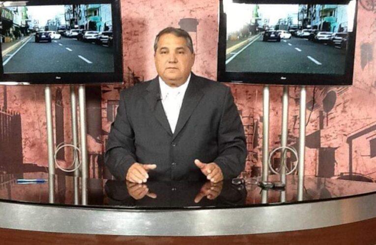 PNB detiene a periodista Martí Hurtado