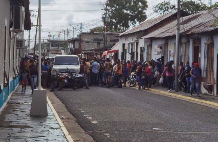 Reportan saqueos y protestas en Guasipati