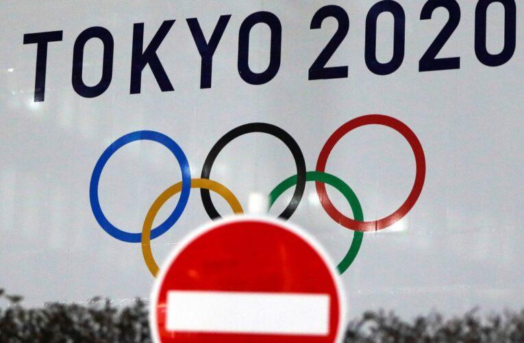 Enfermeros ponen en peligro las Olimpiadas