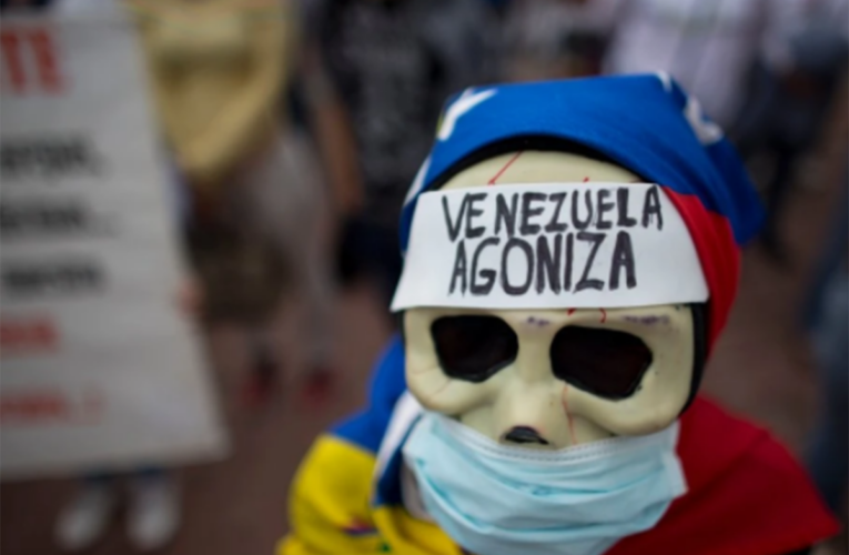 14 muertos y 1.160 contagios en Venezuela