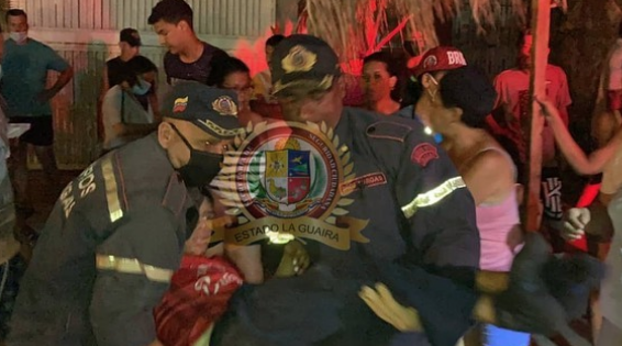 Arrollado padre que arriesgó su vida para salvar a su hijo