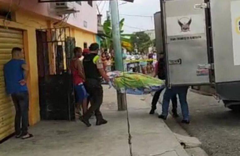 Matan a Venezolano y a su hijo de siete meses en Ecuador mientras dormían