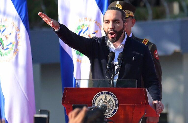 OEA condena destituciones en El Salvador