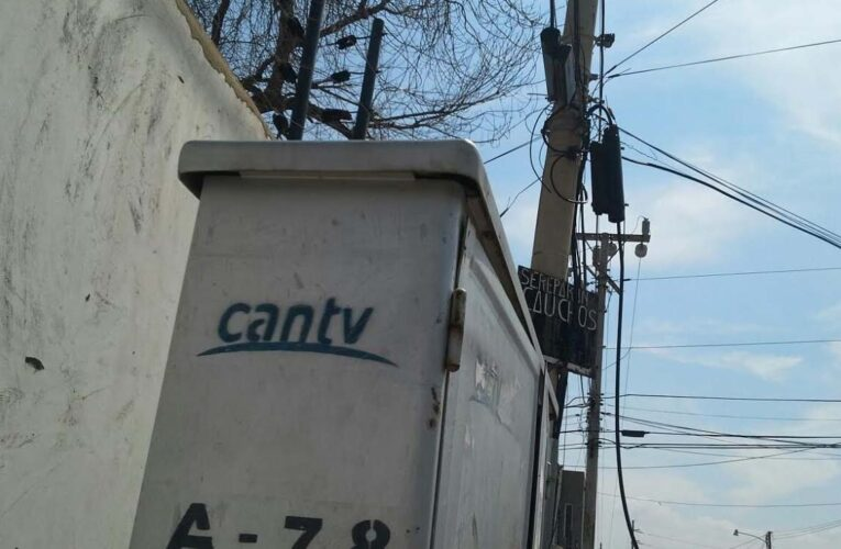 En Naiguatá tienen dos meses sin Cantv