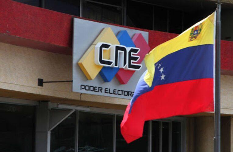 AN designa los nuevos 5 rectores del CNE