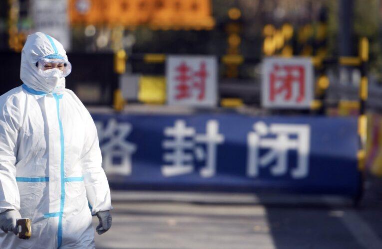 China desmiente infecciones previas a diciembre de 2019