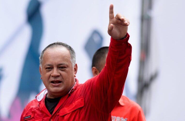 Cabello: Voy con La Patilla cuando termine con El Nacional