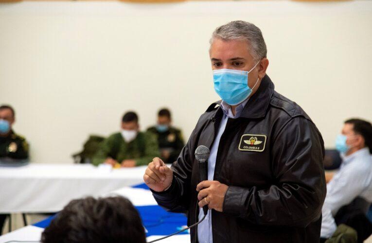 Colombia: Fracasa primer diálogo entre manifestantes y gobierno