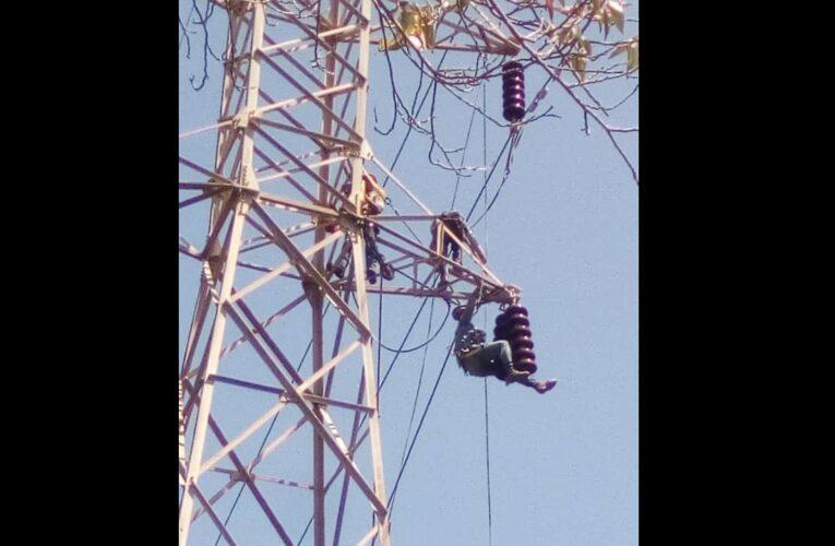 Restituido servicio eléctrico en Naiguatá y Caruao