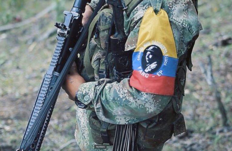 Cabecilla de las FARC planeaba ataques a la policía en Cali