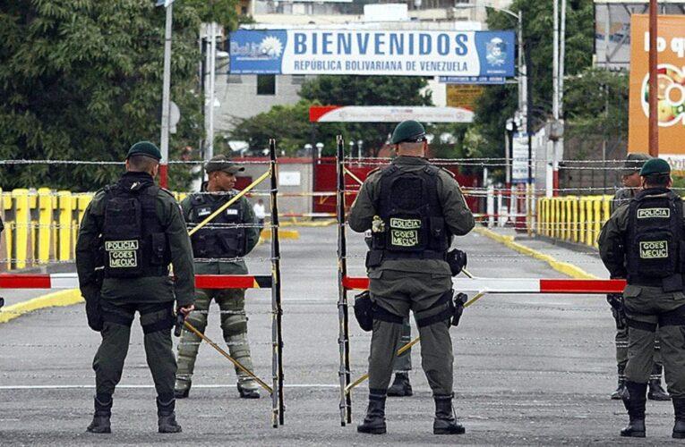 Venezuela y Colombia se preparan para abrir frontera